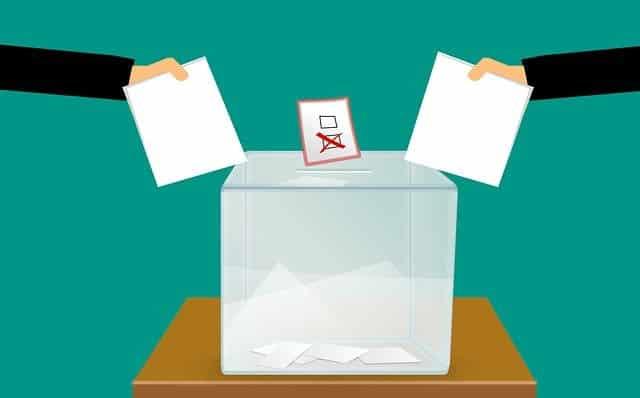 Lire la suite de l'actualité Résultats des élections